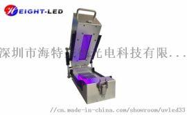 S342 UVLED照射机UV油墨固化丝印可定制