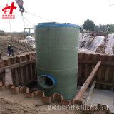 寧波一體化預製泵站廠家
