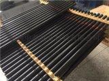 3K平紋亮光碳纖維管測繪儀器用