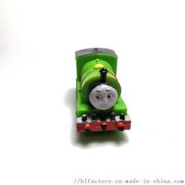 厂家定制 托马斯小火车 儿童小玩具手办摆件