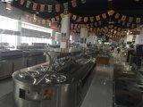 自助餐厨房设备预算报价 各类餐馆厨房设备清单