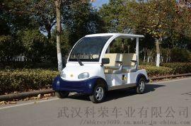 科榮KRGD04物業園區電動巡邏車