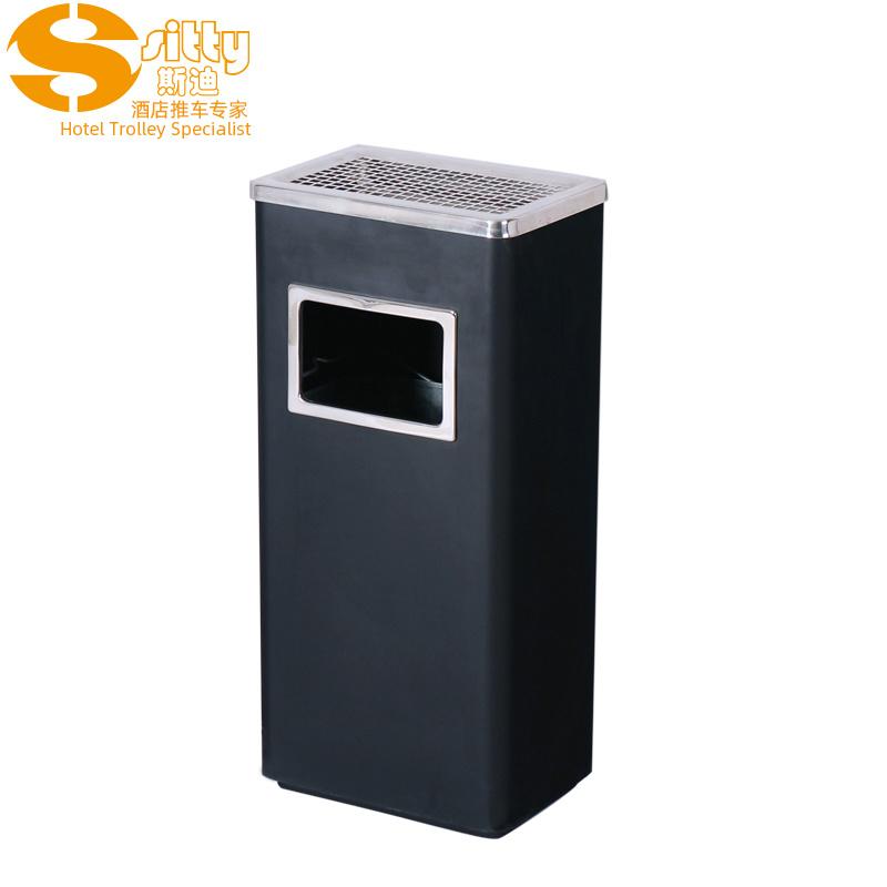 SITTY斯迪99.1197B座地大堂垃圾桶