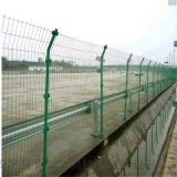 綠色圍牆護欄網,永新圍牆護欄顏色,護欄網廠家直銷