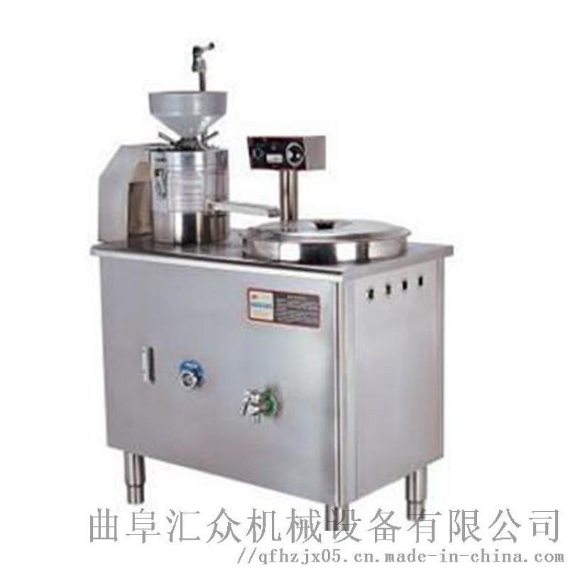 -500豆腐一体机 山东豆腐皮机械 利之健lj 花