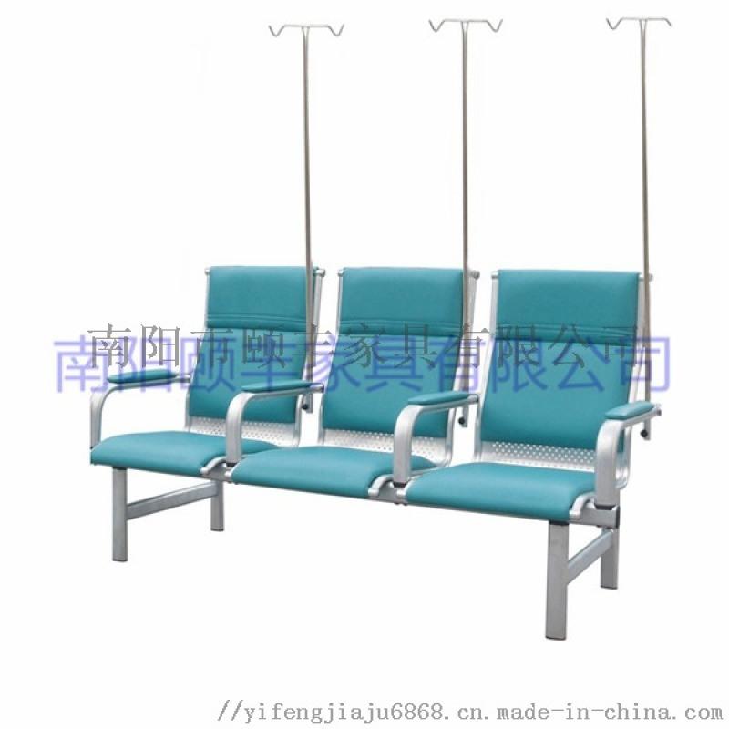 河南输液椅单人输液椅可躺输液椅医用输液椅