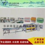 供应全自动薄膜收缩包装机
