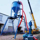 散水泥氣力輸送機 自吸粉煤灰清庫機 礦粉裝車機