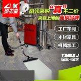 坦龍交直流兩用吸塵器工業吸塵器廠家哪家好