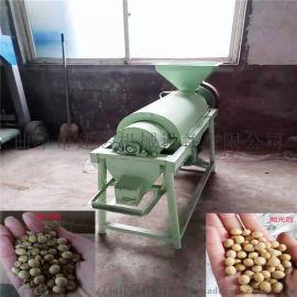 大型抛光机 玉米大豆除霉抛光机 多功能谷物抛光机