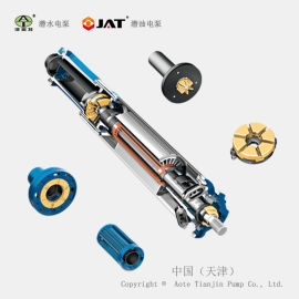 YQS175潜水电机,三相潜水电机,定制潜水电机