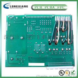 无卤素pcb加工双面6安士12安士厚铜线路板定制 PCB电路板生产厂家