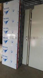 广州不锈钢防火门加工