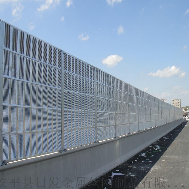 廠家直銷橋樑聲屏障、公路聲屏障
