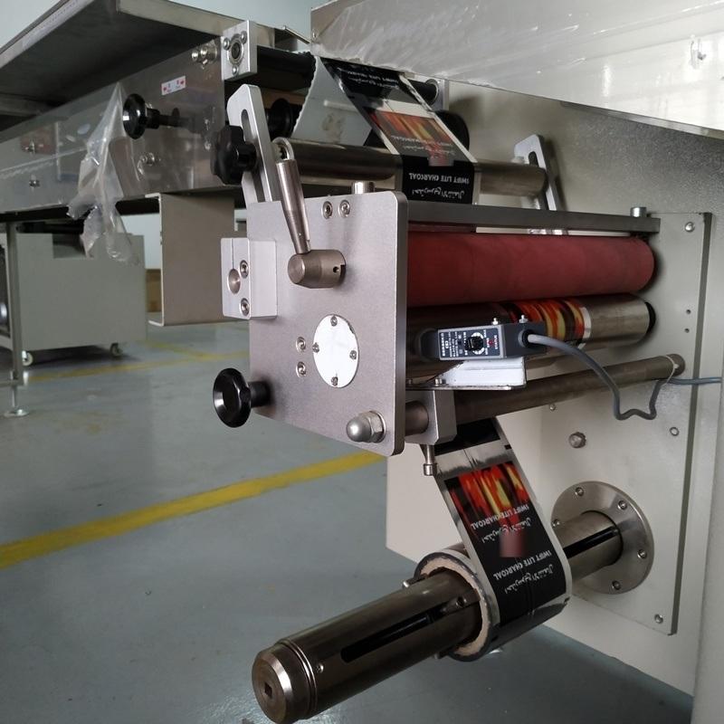 仙女棒包装机、手持礼炮包装机,手持烟花棒包装