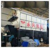 河南永興鍋爐集團供應DZL6噸臥式生物質蒸汽鍋爐