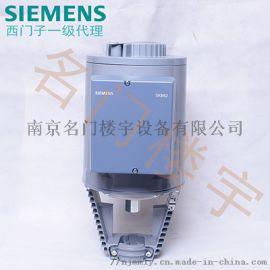 德国西门子SKB62电动液压执行器