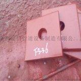 F3型 F3A型  单孔垫板  西北院标准图集