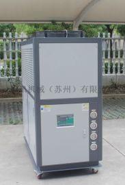 烟台工业冷水机厂家   风冷式冷水机 旭讯机械
