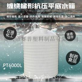 PE储罐 塑料水塔 塑胶水箱