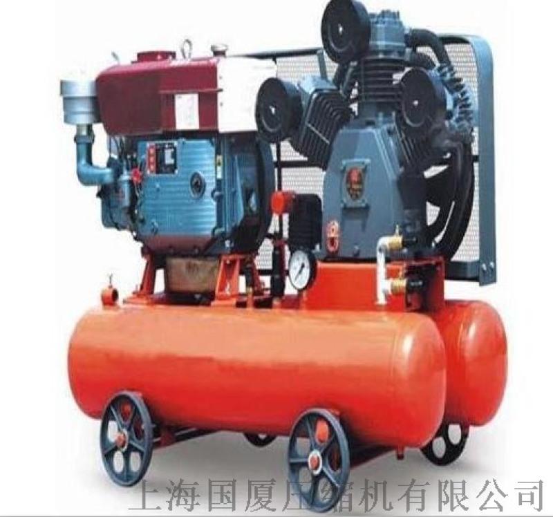 新疆300公斤空压机