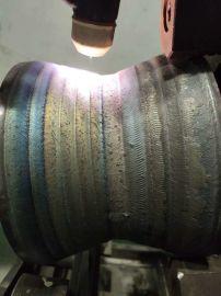耐磨导轮,导轮耐磨堆焊,钢厂导轮磨损修复设备