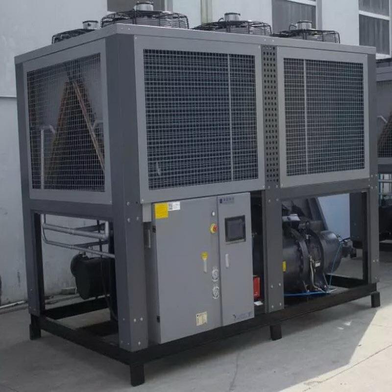 常州冷冻机厂家_常州工业冷冻机组品牌