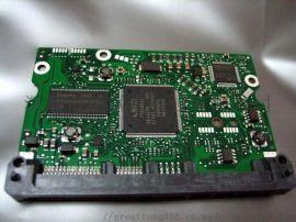 PCBA印刷电路板快速打样加工深圳宏力捷服务周到