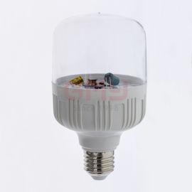 LED植物生长灯火龙果补光灯花期灯催花专用