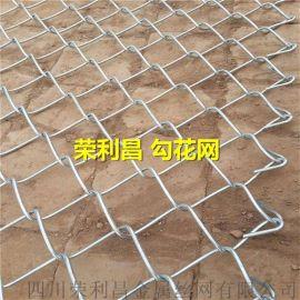 成都勾花网围栏网,成都勾花网,成都镀锌勾花铁丝网