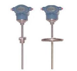 西安新敏电子协议一体化温度变送器