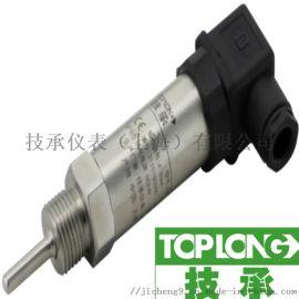 赫斯曼式PT100铂热电阻-6301A型
