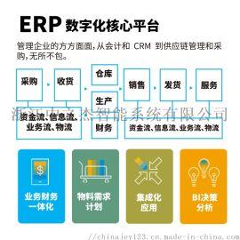 这套MES系统,集成ERP,实现数字化工厂改造