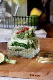 儲物罐耐熱瓶果醬瓶密封罐玻璃瓶透明瓶奶粉瓶泡酒瓶
