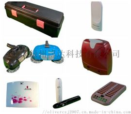 汽車部件、電子、醫療器具等各型塑膠產品組裝加工