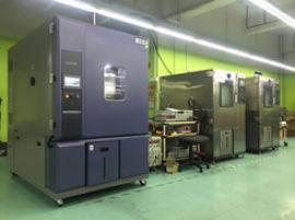 爱佩科技 AP-HX 微电脑恒温恒湿试验机