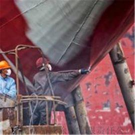 超厚浆型耐磨环氧涂料 水性钢构防腐底漆