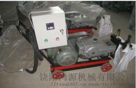 压力自控打压泵电动 压力0-130MPa电动试压泵