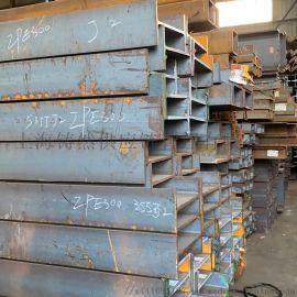珠海(UB)英标H型钢材质S355J0上海现货供应