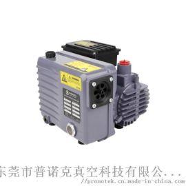 点胶机行业  单级旋片真空泵PNK SP 0020