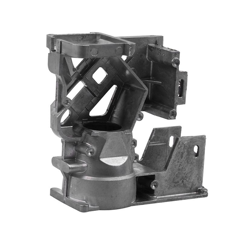 承接壓鑄生產各類空壓機配件,氣閥主殼零部件