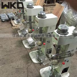 高校实验室单槽浮选机 XFD-3L单槽浮选机参数