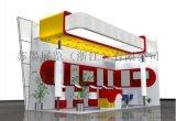 展会布置商场设计搭建 展具模特租赁