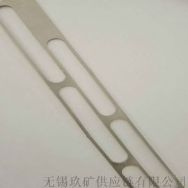 304镂空钢带 镂空不锈钢带 电力设备用不锈钢带