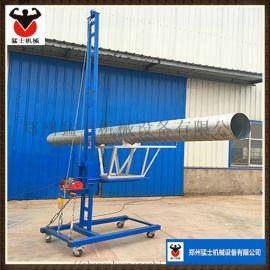 风管升降机 卷闸门安装升降机 风管电动快速提升机