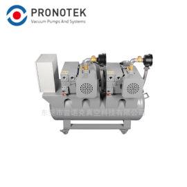 智能化真空系统 真空泵系统