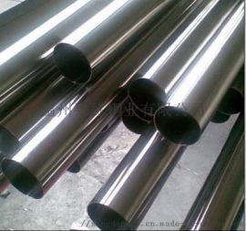 304精轧不锈钢无缝管  104*2内外光亮管