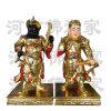 各种规格雕塑 关公神像 关老爷佛像