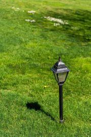 FNZH/伍玖照明直销CPD-1特色小区公园特色古镇家居装饰草坪灯LED草坪灯太阳能草坪灯防水防尘草坪灯