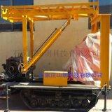 XY-1履带式钻机-石家庄百米钻机取岩芯专用